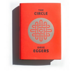 The Circle book cover image